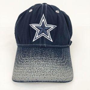 7e7f1f5eb74 Reebok Accessories - Dallas Cowboys Fitted Embroidered Baseball Cap